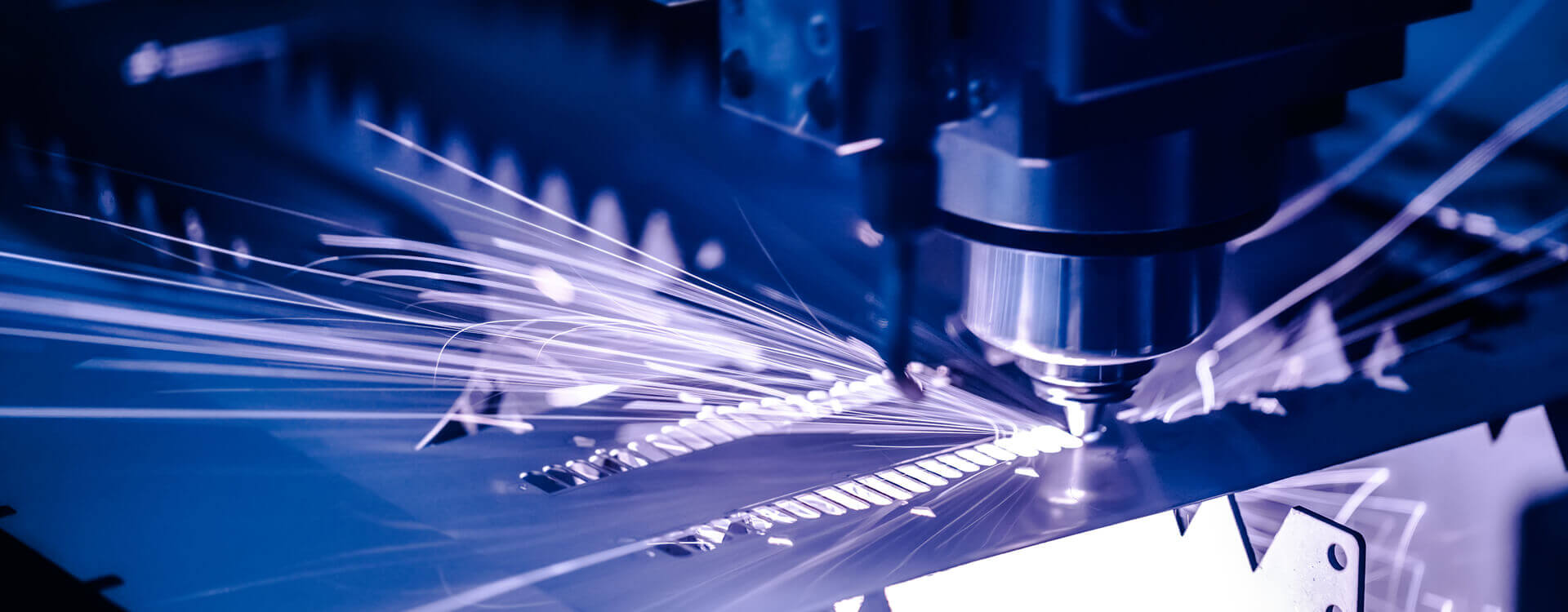 découpe laser sur métaux par CITELE INDUSTRIE