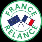 Logo rond France Relance