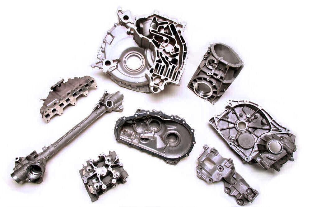 FRB Complex Aluminum Prototypes