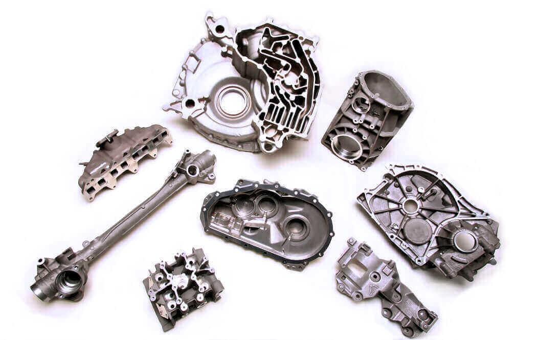 Prototypes Complexes Aluminium FRB Complex Aluminum Prototypes