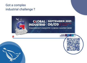 SICTA CITELE Exhibitors At The Global Industrie MIDEST 2021