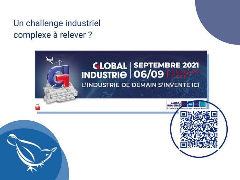 SICTA CITELE Exposent Sur Le Global Industrie MIDEST 2021