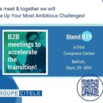 CITELE's attendance on the Hydrogen Business For Climate Forum, September 29 & 30, 2021