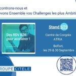 CITELE présent au Forum Hydrogen Business For Climate : 29-30 septembre 2021